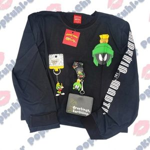 Looney Tunes Marvin The Martian Collector Bundle